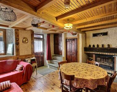 Sale Apartment 3 rooms 63m² LA PLAGNE TARENTAISE - photo