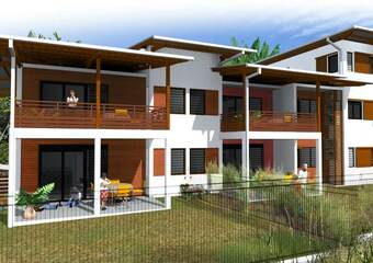 Vente appartement 5 pi ces remire montjoly 97354 137510 for Acheter maison guyane