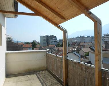 Location Appartement 3 pièces 43m² Grenoble (38000) - photo