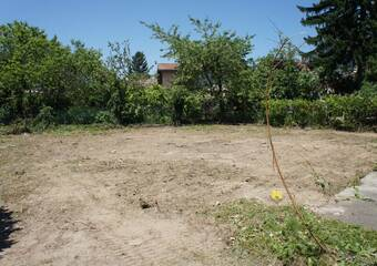 Sale Land 362m² Saint-Égrève (38120) - Photo 1