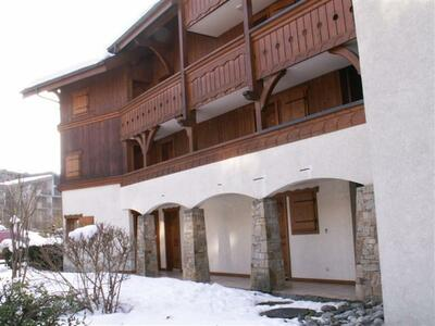 Appartement 8 sleeps Samoëns (74340) - Photo 1