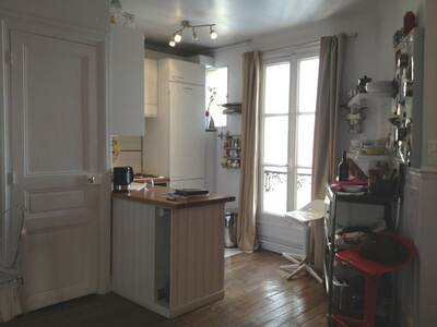 Location Appartement 2 pièces 42m² Paris 15 (75015) - Photo 1