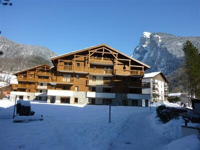 Appartement 5 couchages Samoëns (74340) - Photo 1