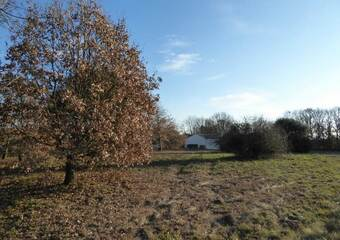 Vente Terrain 861m² Talmont-Saint-Hilaire (85440) - photo
