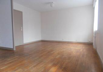 Vente Appartement 2 pièces 61m² Grenoble (38000) - Photo 1
