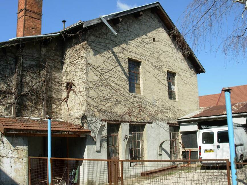 Vente maison 5 pi ces les abrets 85915 for Maison les abrets