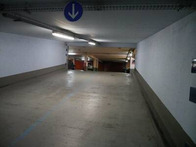 Vente Garage Paris 16 (75016) - photo