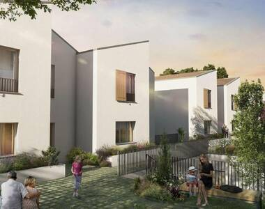 Immobilier neuf : Programme neuf Ondres (40440) - photo
