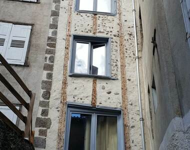 Vente Immeuble 170m² Le Puy-en-Velay (43000) - photo