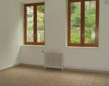 Vente Appartement 2 pièces 60m² Vienne (38200) - photo