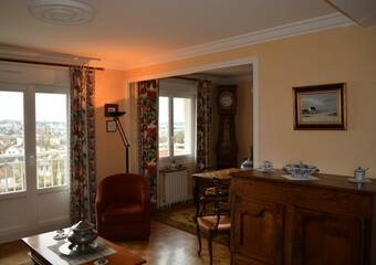 Vente Appartement 5 pièces 81m² Nevers (58000) - photo