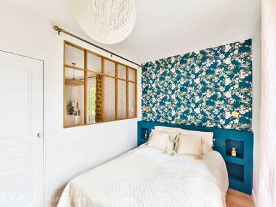 Location Appartement 2 pièces 36m² Paris 20 (75020) - Photo 5