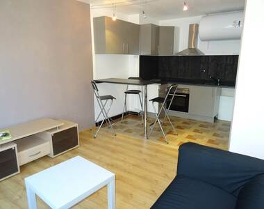 Renting Apartment 4 rooms 64m² Grenoble (38000) - photo