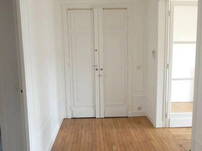 Location Appartement 4 pièces 98m² Paris 15 (75015) - photo
