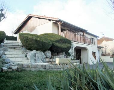 Vente Maison 5 pièces 140m² Saint-Étienne (42000) - photo