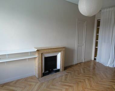 Renting Apartment 3 rooms 62m² Grenoble (38000) - photo