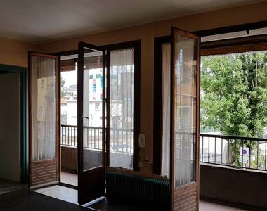 Vente Appartement 6 pièces 104m² Le Puy-en-Velay (43000) - photo