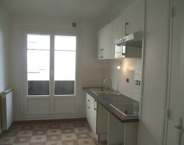Renting Apartment 3 rooms 72m² Grenoble (38000) - photo