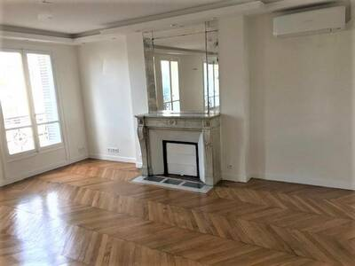 Location Appartement 4 pièces 134m² Paris 17 (75017) - Photo 1