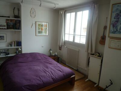 Vente Appartement 3 pièces 83m² Paris 17 (75017) - Photo 8