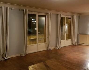 Vente Appartement 4 pièces 113m² Le Puy-en-Velay (43000) - photo