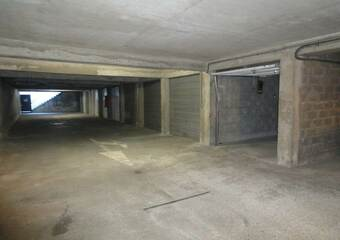 Location Garage 16m² Échirolles (38130) - photo