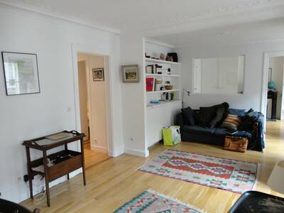 Location Appartement 4 pièces 57m² Paris 06 (75006) - Photo 1