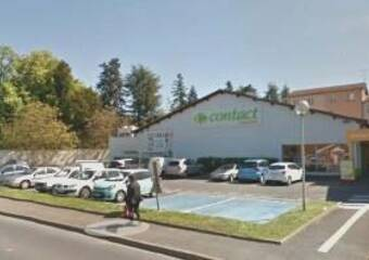 Location Local commercial 890m² Jassans-Riottier (01480) - Photo 1