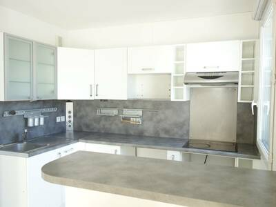 Vente Appartement 3 pièces 61m² Châtenay-Malabry (92290) - Photo 4