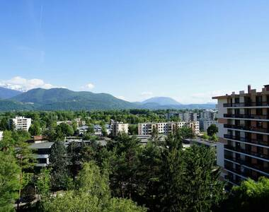 Vente Appartement 4 pièces 118m² Meylan (38240) - photo