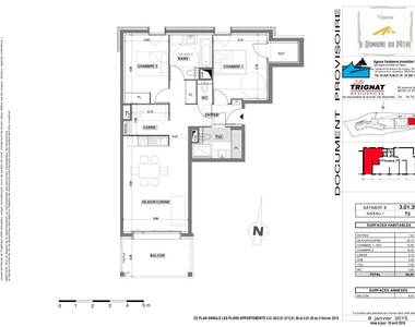 Sale Apartment 3 rooms 69m² Vaujany (38114) - photo