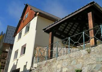 Sale House 6 rooms 80m² Vaujany (38114) - Photo 1