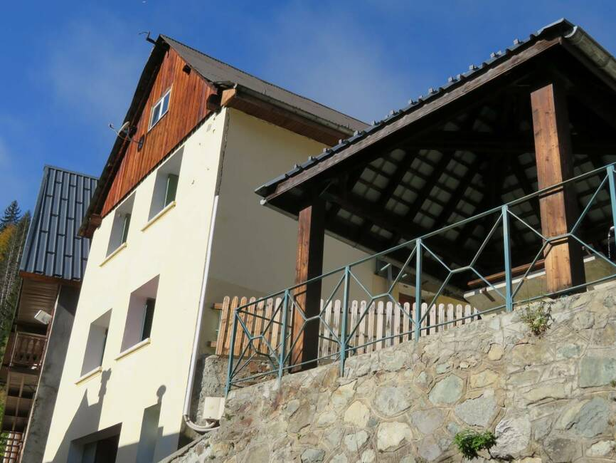 Sale House 6 rooms 80m² Vaujany (38114) - photo