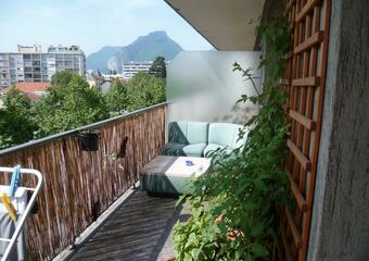 Location Appartement 1 pièce 33m² Grenoble (38000) - Photo 1