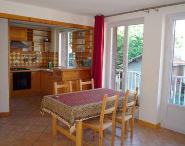 Sale Apartment 3 rooms 58m² FONTAINE - photo
