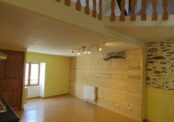 Sale Apartment 3 rooms 70m² Le Bourg-d'Oisans (38520)