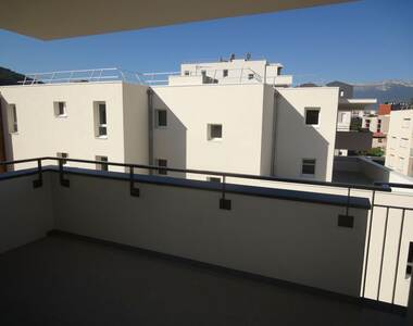 Location Appartement 4 pièces 82m² Saint-Martin-d'Hères (38400) - photo