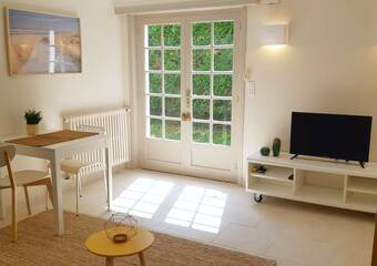 Location Appartement 2 pièces 35m² Anglet (64600) - Photo 1