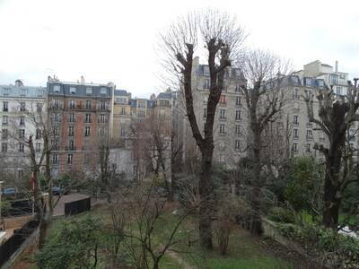 Vente Appartement 3 pièces 106m² Paris 16 (75016) - Photo 1