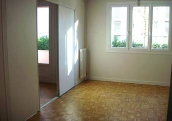 Location Appartement 3 pièces 57m² GRENOBLE - Photo 1