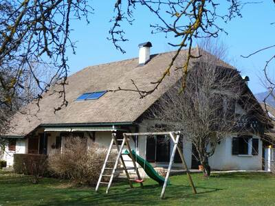 Vente Maison / Chalet / Ferme 6 pièces 230m² Boëge (74420) - photo