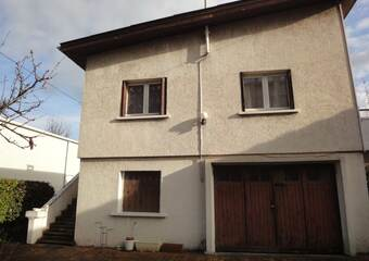 Sale House 5 rooms 127m² Sassenage (38360) - Photo 1