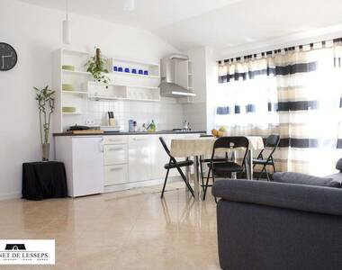 Vente Appartement 2 pièces 32m² Tours (37100) - photo