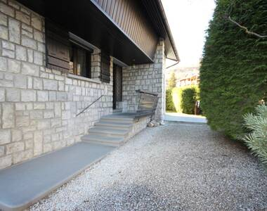 Sale House 6 rooms 155m² Bourg-Saint-Maurice (73700) - photo