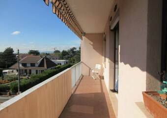 Vente Appartement 5 pièces 90m² Saint-Priest (69800) - photo