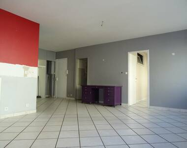 Vente Appartement 4 pièces 83m² Grenoble (38000) - photo