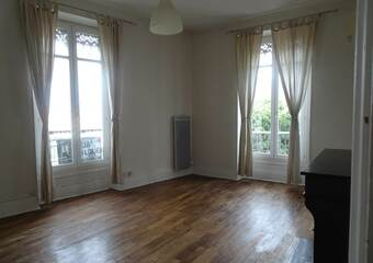 Renting Apartment 2 rooms 58m² Grenoble (38000) - photo