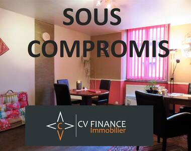 Vente Immeuble 140m² Saint-Étienne-de-Saint-Geoirs (38590) - photo