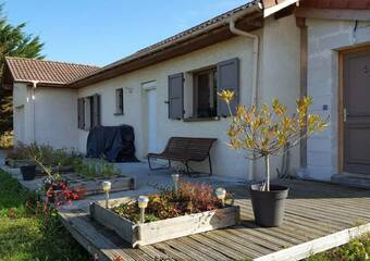 Vente Maison 6 pièces 131m² Vasselin (38890) - photo
