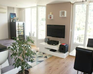 Vente Appartement 3 pièces 56m² Saint-Égrève (38120) - photo